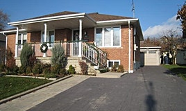 92 Heathrow Drive, Toronto, ON, M3M 1X3