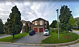 5474 Palmerston Crescent, Mississauga, ON, L5M 5Z8