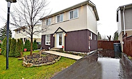 10 Greenarrow Court, Brampton, ON, L6S 2K1