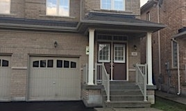 44 Orangeblossom Tr, Brampton, ON, L6X 3B5