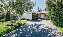 8 Core Crescent, Brampton, ON, L6W 2G7