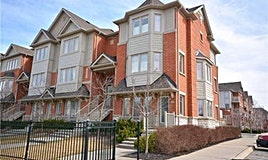 16-3200 Bentley Drive, Mississauga, ON, L5M 0P7