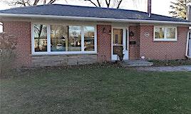 2183 Truscott Drive, Mississauga, ON, L5J 2A7