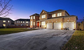 13 Richland Crescent, Brampton, ON, L6P 1M7