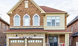 27 Kalmia Road, Brampton, ON, L6X 5G4