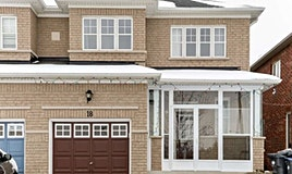 18 Vincent Street, Brampton, ON, L6R 0H2