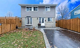 10 Jennifer Square, Brampton, ON, L6S 2L2