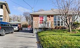 41 Newlin Crescent, Toronto, ON, M3L 1X5