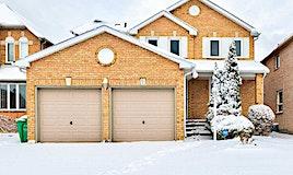 19 Beaconsfield Avenue, Brampton, ON, L6Y 4R9