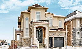 13 E Hoxton Road, Brampton, ON, L7A 4L7