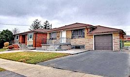 40 Bentworth Avenue, Toronto, ON, M6A 1P3