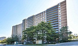 116-15 La Rose Avenue, Toronto, ON, M9P 1A7