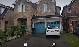 36 Dunure Crescent, Brampton, ON, L7A 2Y6