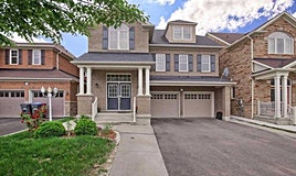 7 Peppermint Clse, Brampton, ON, L6P 3C6