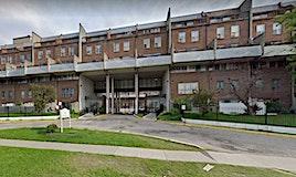 164-10 Eddystone Avenue, Toronto, ON, M3N 2T2