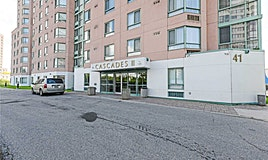 # 1603-41 Markbrook Lane, Toronto, ON, M9V 5E6