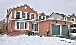 2138 Deer Run Avenue, Burlington, ON, L7M 2W5