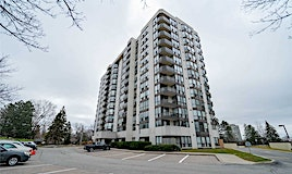 #501-1111 Bough Beeches Boulevard, Mississauga, ON, L4W 4N1