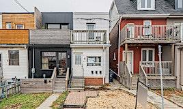 8 Fort Rouille Street, Toronto, ON, M6K 2C1