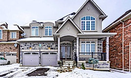 17 Sandino Crescent, Brampton, ON, L6X 2Y7
