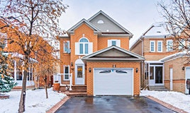 9 Wildberry Crescent, Brampton, ON, L6R 1K1