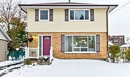 18 Morpeth Road, Brampton, ON, L6W 2Z2