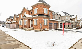57 Appleaire Crescent, Brampton, ON, L6R 0Y5