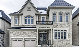16 Landview Road, Brampton, ON, L6P 4G4