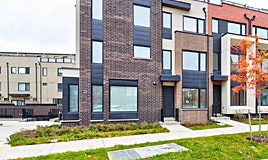 24 Sarah Jackson Crescent, Toronto, ON, M3K 0B5