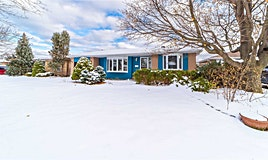 10 Beechwood Crescent, Brampton, ON, L6T 1Y1
