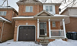 85 Ridgemore Crescent, Brampton, ON, L7A 2L5