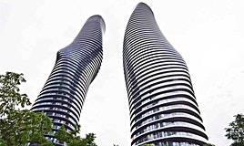 Ph5501-60 Absolute Avenue, Mississauga, ON, L4Z 0A9