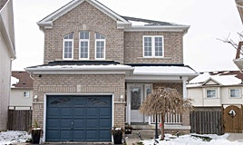 38 Bramoak Crescent, Brampton, ON, L7A 1T6