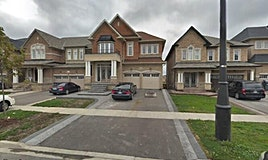 14 Monkton Circ, Brampton, ON, L6Y 0X1