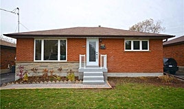 1192 Stanley Drive, Burlington, ON, L7P 2K8