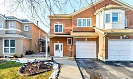 138 Rainforest Drive, Brampton, ON, L6R 1A3