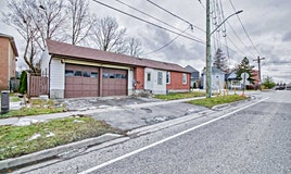 71 Railroad Street, Brampton, ON, L6X 1G5