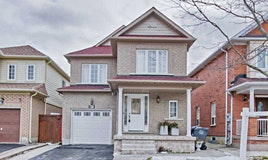 87 Heartleaf Crescent, Brampton, ON, L7A 2B9