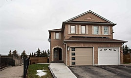 231 Morningmist Street, Brampton, ON, L6R 2B7