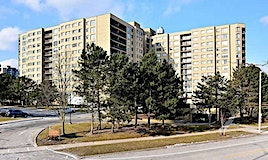 1101-6500 Montevideo Road, Mississauga, ON, L5N 3T6
