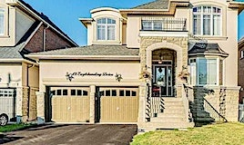 15 Eaglelanding Drive, Brampton, ON, L6P 2T7