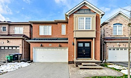 45 Savita Road, Brampton, ON, L7A 3V1