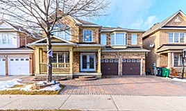 6 Brock Road, Brampton, ON, L6P 1A1