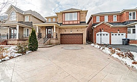 488 Mountainash Road, Brampton, ON, L6R 0K9
