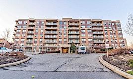 603-300 Ray Lawson Boulevard, Brampton, ON, L6Y 5H5