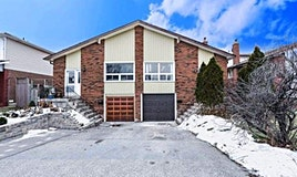 67 Newlyn Crescent, Brampton, ON, L6V 3A9