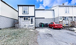 44 Jacobs Square, Brampton, ON, L6S 2M5
