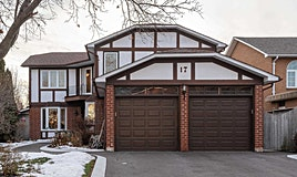17 Madrid Crescent, Brampton, ON, L6S 2X5