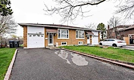 68 Madison Street, Brampton, ON, L6S 3C5