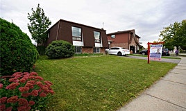 3906 Brandon Gate Drive, Mississauga, ON, L4T 3N8